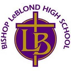 Bishop LeBlond